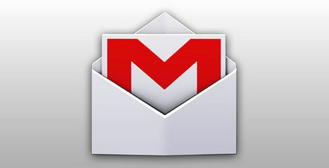Google optimise son filtre anti-spam sur Gmail | MORE THAN WEB DESIGN (bilingual) | Scoop.it