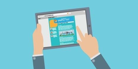 Las mejores herramientas para crear contenidos en Internet | Content curation, e-moderació de CoP. Aprenentatge informal. Gestió de coneixement a l'administració pública. | Scoop.it
