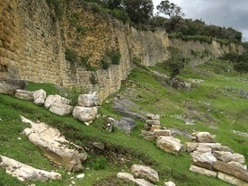 The hidden Inca ruins: This fortress adventure takes you far off the regular ... - CultureMap Houston | Ancient Civilizations | Scoop.it