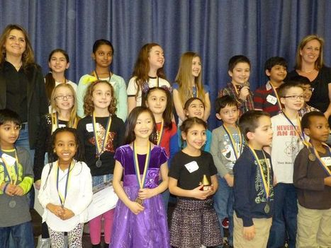 Mount Olive school holds science fair - Daily Record | CLOVER ENTERPRISES ''THE ENTERTAINMENT OF CHOICE'' | Scoop.it