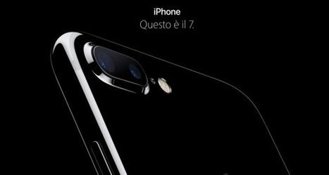 Disponibili i nuovi sistemi operativi di Apple iOS 10 e WatchOS 3 | sistemi operativi | Scoop.it