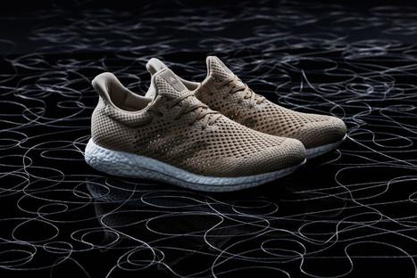 Adidas' New Futurecraft Sneaker Is Biodegradable | DigitAG& journal | Scoop.it