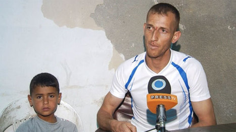 Rights groups slam Israel for arresting 5-year-old Palestinian Child | Human Rights Issues: The Latest News | Scoop.it