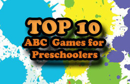 Best 10 Alphabet Apps for Preschool | Best ABC Games | Educational Apps and Fun Games for Kids | Scoop.it