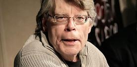 Quand Stephen King régale la presse à Paris | Les livres - actualités et critiques | Scoop.it