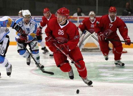 Beau retour de Lausanne en LNA malgré la défaite | Les News | Hockey sur glace | Scoop.it
