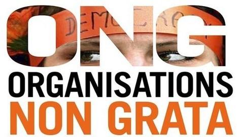 ONG: Organizaciones No Gratas al Servicio de SIÓN | La R-Evolución de ARMAK | Scoop.it