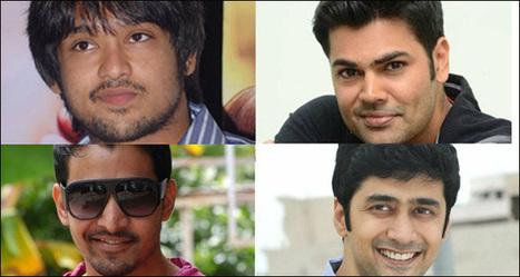 South Indian actors Nakul, Ganesh, Rahul and Harshavardhan share their ... - India.Com Health | ayurvedic health tips | Scoop.it