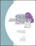 Artificial Life 13 - The MIT Press   Complex Insight  - Understanding our world   Scoop.it