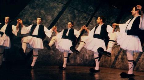 Le Sirtaki, une danse pas si traditionnelle ! - Le Toaster | Culture Sans Confiture - Anecdotes | Scoop.it