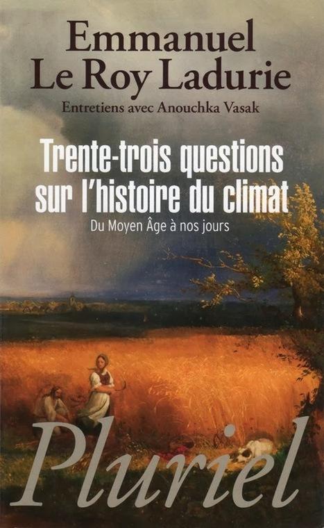 Degrés de parenté: Ancêtres et climatologie | Auprès de nos Racines - Généalogie | Scoop.it