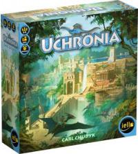 Vidéo règle du jeu Uchronia | L'univers des jeux | Scoop.it