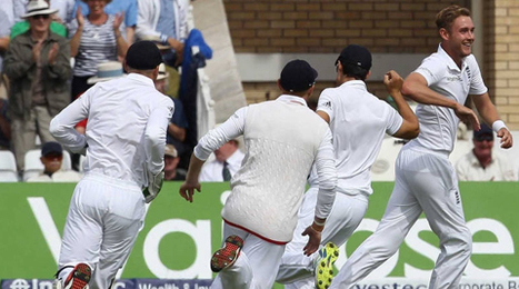 Aussies embarrassed by Ashes darkest day | | Mast Khabar (मस्त खबर) | Scoop.it