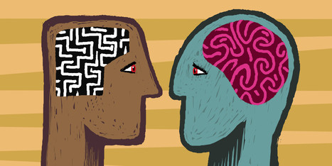 14 Signs You're Emotionally Intelligent | Metawriting | Scoop.it