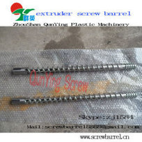 screw barrel suppliers - injection screw barrel offered by China manufacturer | click website | Scoop.it