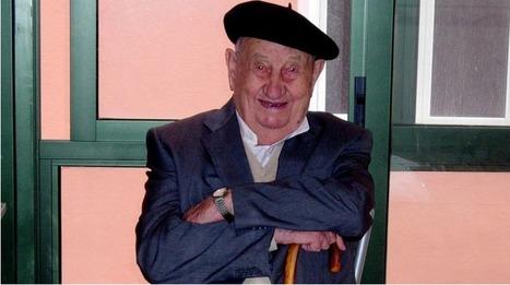 Cet homme est mort à 107 ans après avoir bu trois litres de vin par jour toute sa vie | Le vin quotidien | Scoop.it