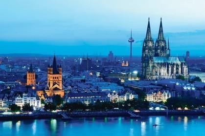 Cologne au parfum   Allemagne tourisme et culture   Scoop.it