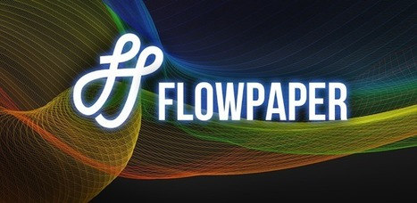 Flowpaper Free - Applications Android sur GooglePlay   Android Apps   Scoop.it