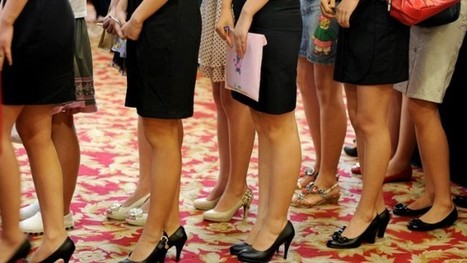 Women still face great wall of discrimination in China | Humanities | Scoop.it