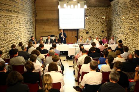 La Région Occitanie organise ses Services et désigne l'encadrement supérieur | Toulouse La Ville Rose | Scoop.it