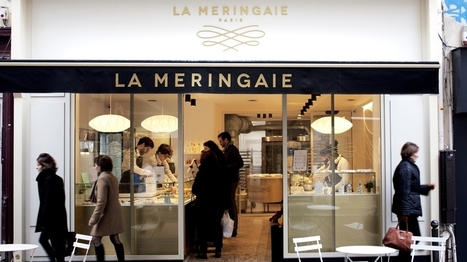 La Meringaie | Les Gentils PariZiens : style & art de vivre | Scoop.it