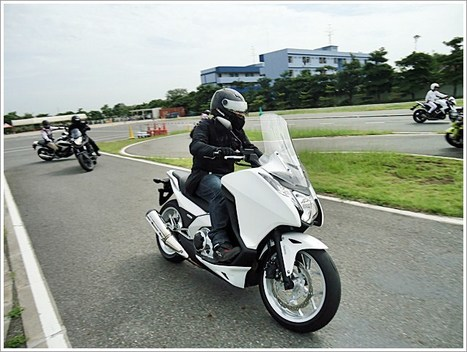 Honda BigWing เปิดคอร์สเทรนนิ่งครั้งที่ 2 แด็ก บิ๊กแอส, ไมค์ ภิรมย์พร และ บิ๊ก ศรุต นำทัพคอบิ๊กไบค์ลงฝึกคับคั่ง | FMSCT-Live.com | Scoop.it