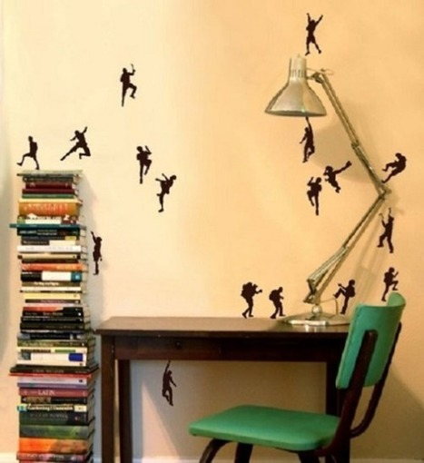 Creative Wall Art Can Brighten Up Your Home | For Blogs and Social networking | Scoop.it