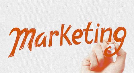 Le Marketing de contenu : Offrir un message ciblé | Curating ... What for ?! Marketing de contenu et communication inspirée | Scoop.it