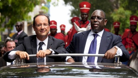 How France loots its former colonies - This Is Africa | FrançAfrique | Scoop.it