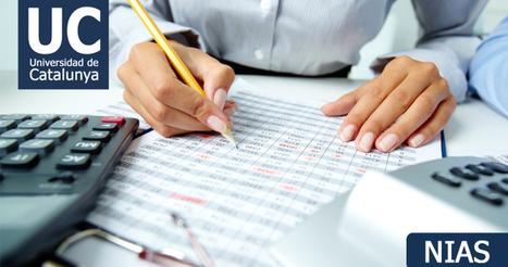 NIAS auditoría de información financiera - Blog UniCatalunya | Educación | Scoop.it
