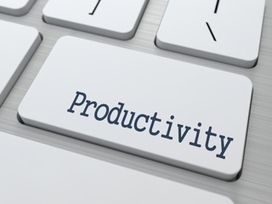 SharePoint Strategy: Focus on Productivity Improvements | Favored | Scoop.it