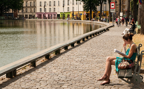 Top 20 free attractions in Paris - Lonely Planet | On The Road Again | Scoop.it