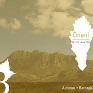 Autunno in Barbagia 2014: Onanì. Tutto il programma del 10, 11 e 12 Ottobre 2014 - Vini di Sardegna e Cantine - Le Strade del Vino | Le Strade del Vino - Il portale sull'enogastronomia in Sardegna | Scoop.it