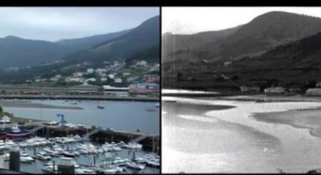 Como ha cambiado el paisaje Gallego desde 1929 -2009 | Nuevas Geografías | Scoop.it