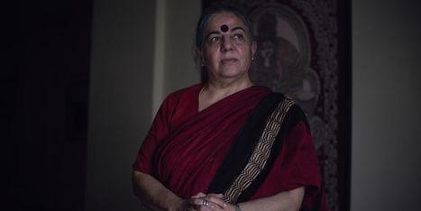 Fusion Bayer-Monsanto: Vandana Shiva s'inquiète des conséquences en Inde | Options Futurs Rio+20 | Scoop.it