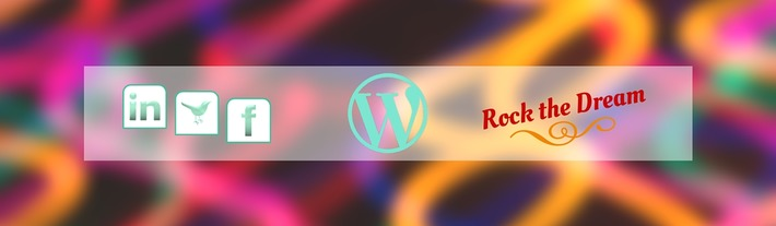 Socially Optimize Your WordPress Website | The WordPress Plugin List – RockTheDream.co | Social Media Tips | Scoop.it