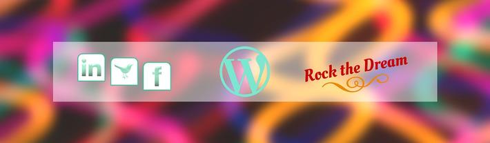 Socially Optimize Your WordPress Website | The WordPress Plugin List – RockTheDream.co | Social Media Tips | Scoop.it