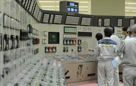 Japon: deux installations nucléaires menacées de démantèlement prématuré | Média Mieux | Scoop.it