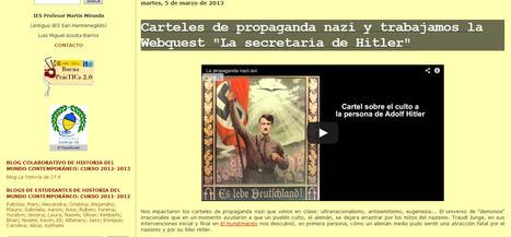El diario de Hitler. | II Guerra Mundial-Daniel Vázquez | Scoop.it