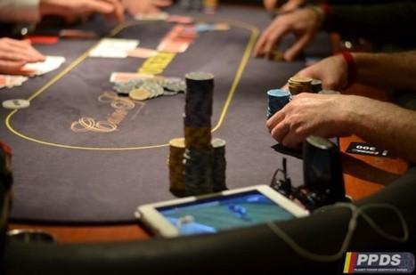 PPDS Main Event – Tirage des tables jour 3 | THE-R♦UNDERdotnet | Scoop.it