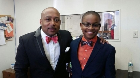 13-Year-Old CEO Who Built a $200,000 Business | Intellectual Property news, views and opinions | Scoop.it