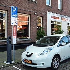 How Electric Vehicles Play a Key Role in the Grid of the Future | Local Economy in Action | Scoop.it