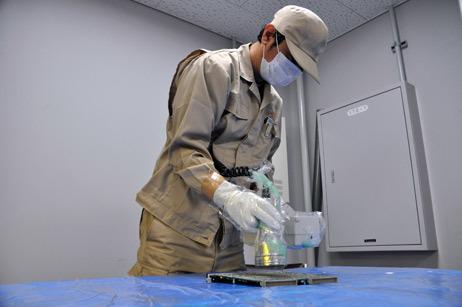 [Eng] Les produits Made-in-Fukushima encore boudés au milieu des craintes de rayonnement | AJW by The Asahi Shimbun | Japon : séisme, tsunami & conséquences | Scoop.it