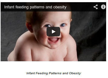Overeating Learned in Infancy, Study Suggests | Mom Psych | Scoop.it
