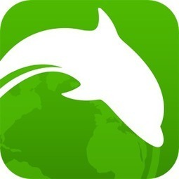 Dolphin Browser for PC Online - Free App Download (Windows & Mac) | Android Apps for PC | Scoop.it
