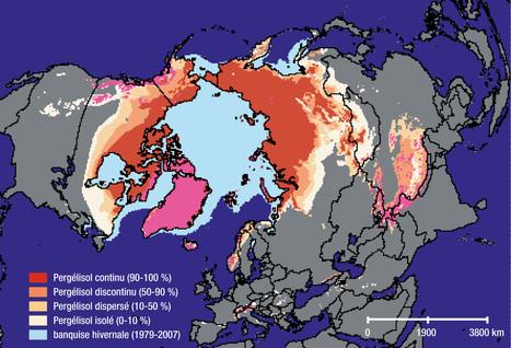 La France adopte une feuille de route sur l'#Arctique | Arctique et Antarctique | Scoop.it