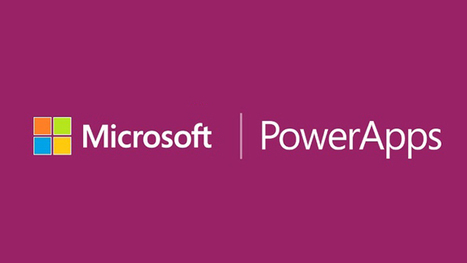 Microsoft anuncia disponibilidade geral do Microsoft PowerApps | Programming News | Scoop.it