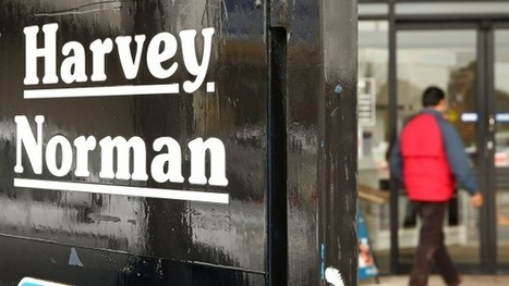 'We can't help you': Harvey Norman fined for misleading consumers about their rights | retail & Business topics | Scoop.it