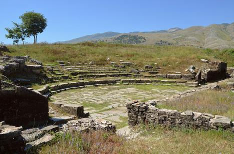 Hadrianopolis (Epirus) | LVDVS CHIRONIS 3.0 | Scoop.it