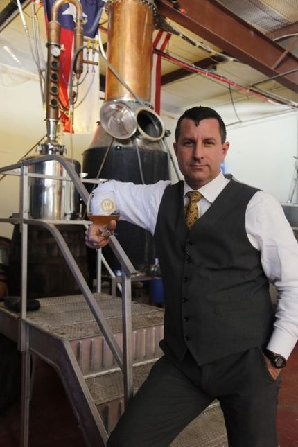 North Texas craft distilling growing | Southern California Wine and Craft Spirits Journal | Scoop.it